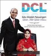 Pengasas DCL