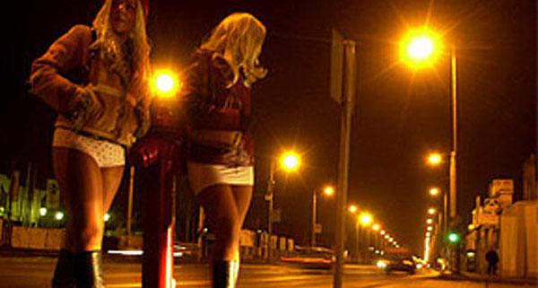 eibar prostitutas la prostitusion