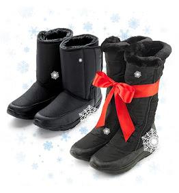 Nyerj Walkmaxx Comfort téli csizma 2.0-át!