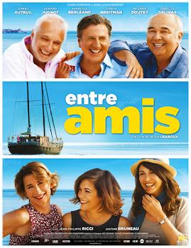 Entre Amigos Poster