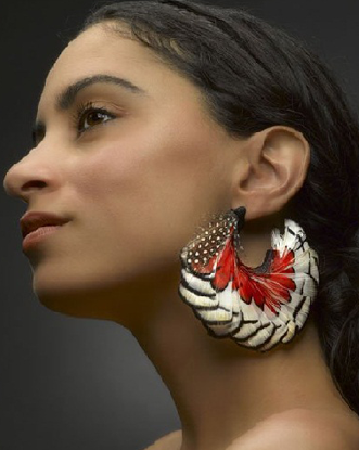Earring Fashion Jewelry Trends 2012
