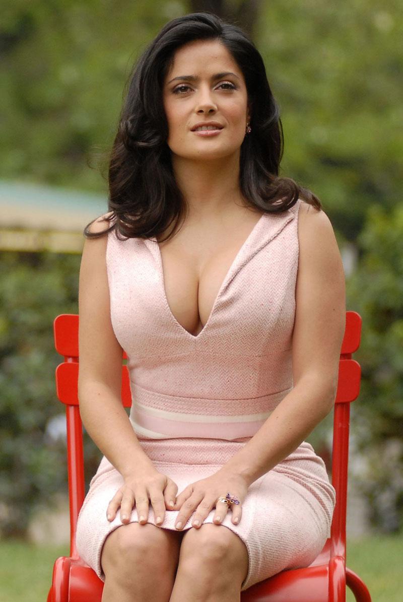 Share Actress salma hayek