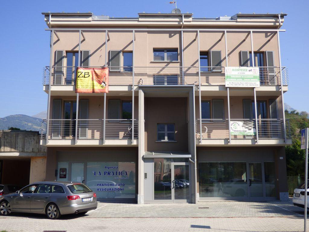 Вторичная недвижимость италии
