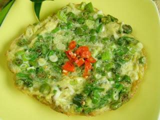 Resep Omelet Jawa