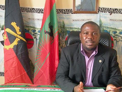 Angola - Namibe: População contesta subida galopante do imposto predial