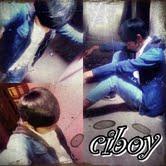 Ciboy Levionsa