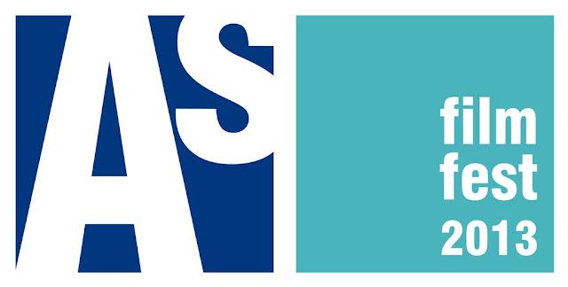 logo AS film festival