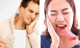 Obat Tradisional Sakit Gigi Sensitif yang Paling Ampuh untuk Ibu Hamil Muda dan Orang Dewasa