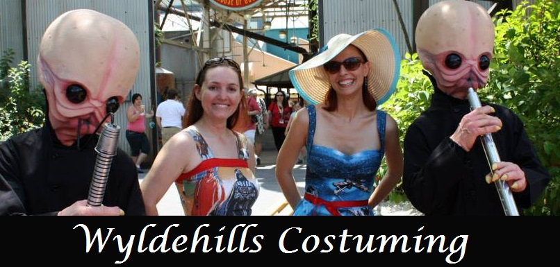 Wyldehills Costuming