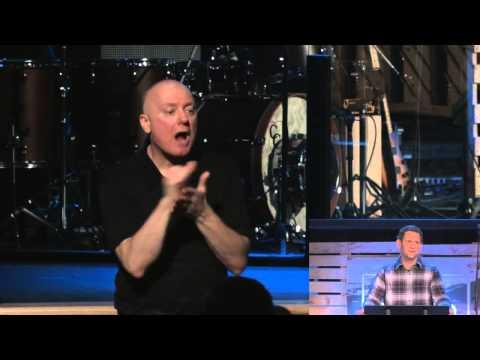 ASL Interpreted Video Sermons