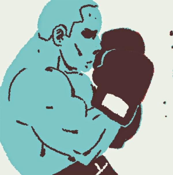 sport boxe boxing wilson dos santos