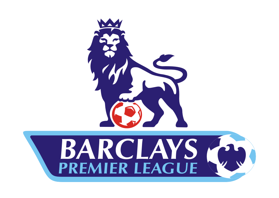 Download Logo Barclays Premier League (liga Inggris) Vector