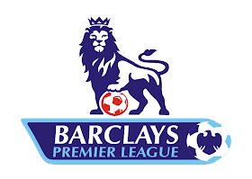 Barclays Premier League Logo Vector download free
