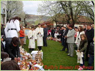 Easter Holidays, Maramures, Romania