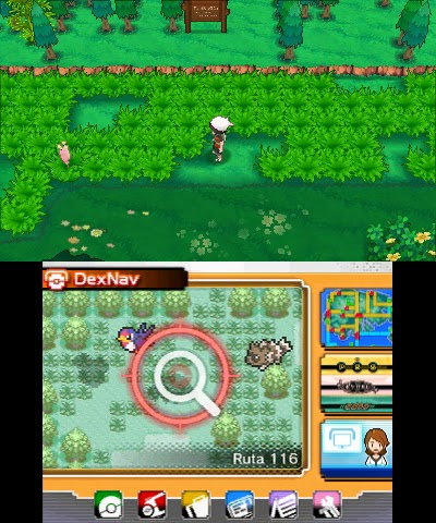 Heredar naturaleza pokemon platino