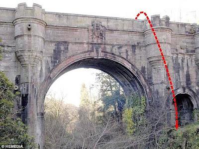 Misteri Jembatan Tempat Ratusan Anjing Bunuh Diri