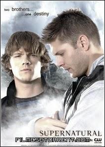 Supernatural 2 Temporada Torrent HDTV
