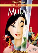 Mulan Español Latino