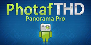 Photaf THD Panorama Pro v3.0.9 APK Download