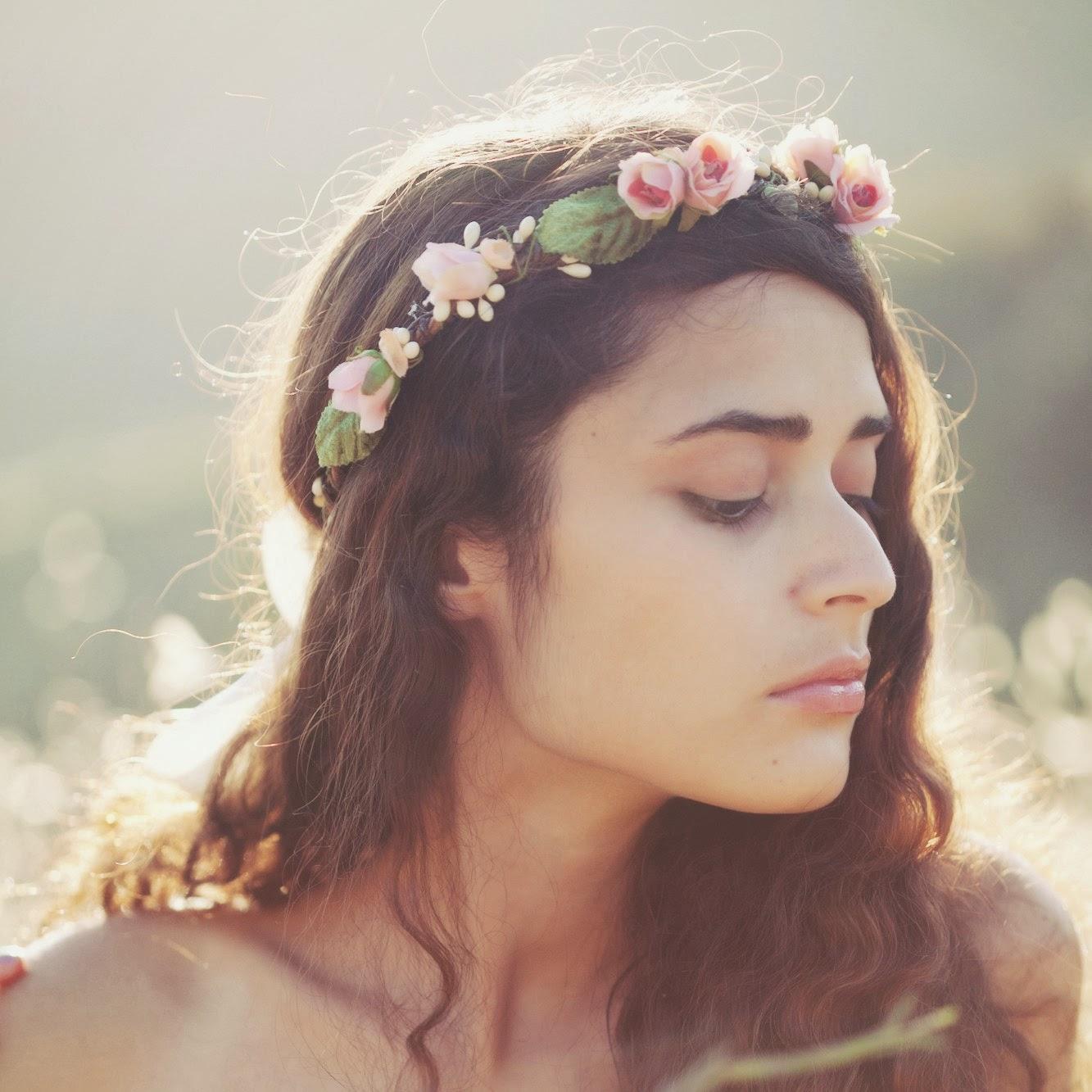 Cara membuat flower crown simple dan praktis cara membuat flower cara membuat flower crown simple dan praktis izmirmasajfo