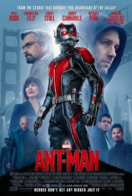 Ant-man (2015) Hindi Dubbed full HD