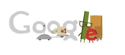 doodle google logo