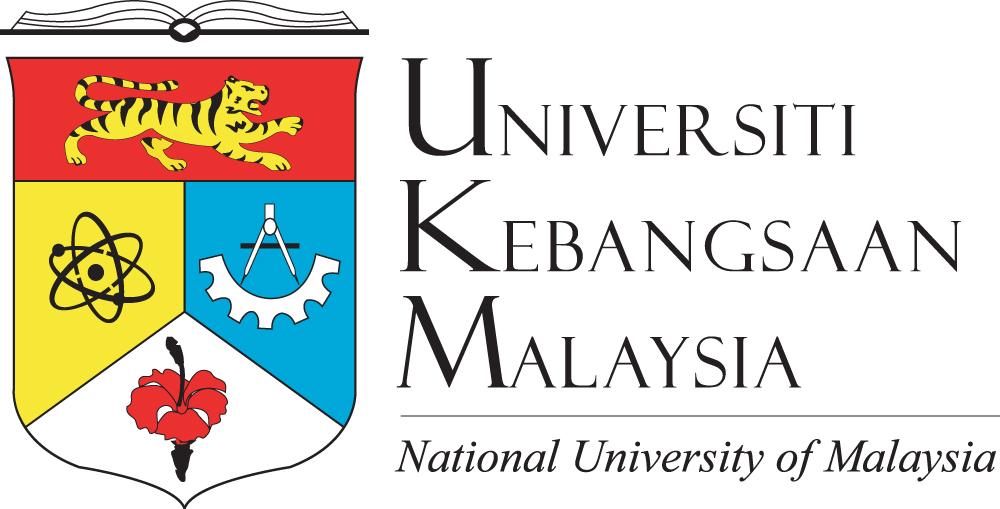 love universiti kebangsaan malaysia high quality logo