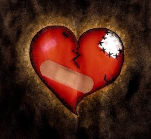 Broken Heart - [www.zootodays.blogspot.com]