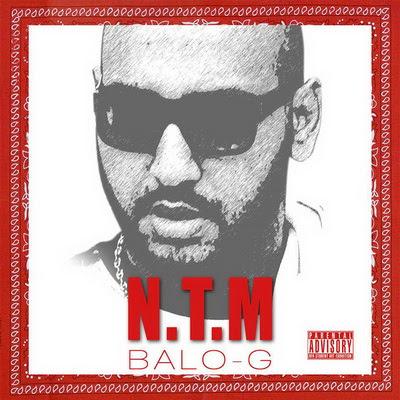 Balo-G - N-T-M (2015)