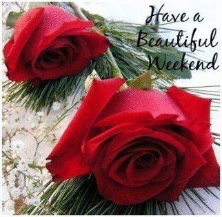 Beautiful Weekend Image