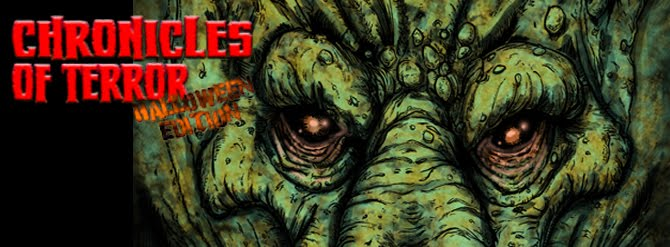 All Things Chronicles of Terror