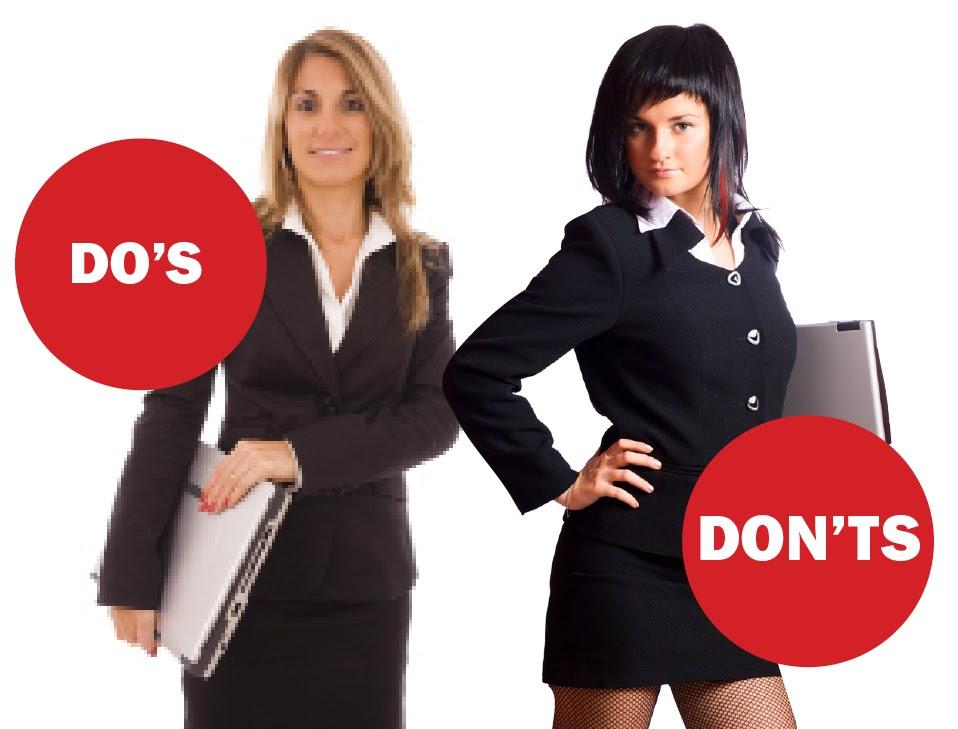 Tips Pakaian Saat Wawancara Kerja Untuk Perempuan