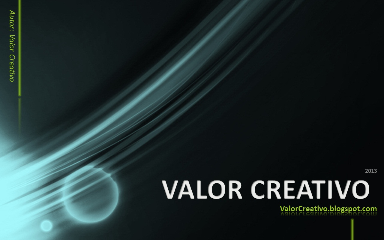 Valor Creativo: Plantilla Power Point 2003, 2007 y 2010 - Mayo ...