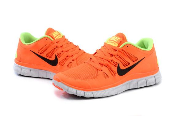 giày thể thao nữ Nike Free 5.0+ G293