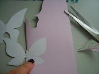 basteln papier