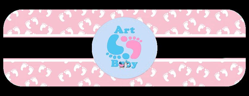 ART BABY CROCHE