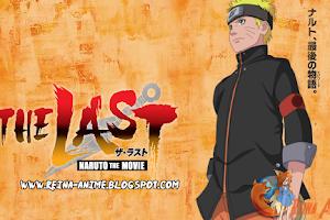 Descargar Naruto Shippuden Película 7: The Last [MEGA]