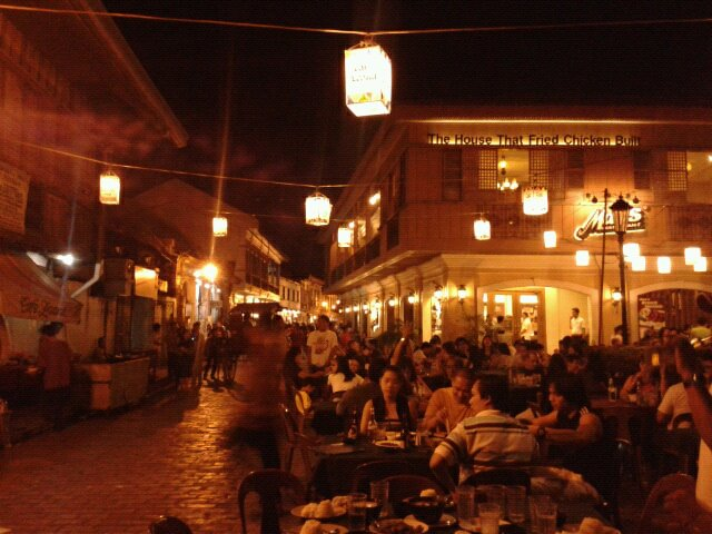 travel, Observing the season of Lent at Vigan, Ilocos Sur, Philippines