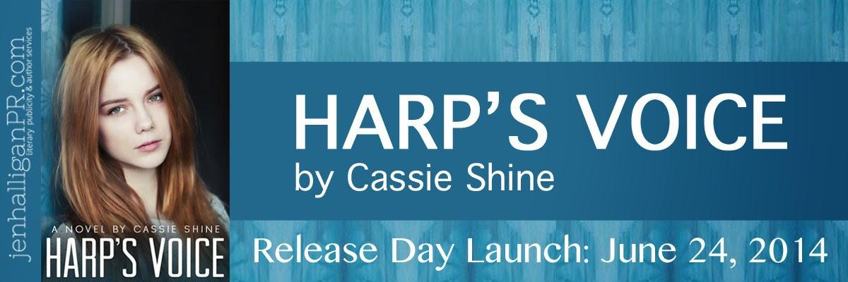 harp's voice