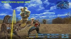 Download Final Fantasy XII PS2 ISO For PC Full Version ZGAS-PC