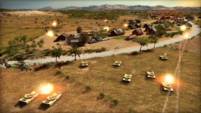 Wargame Red Dragon Gameplay Youtube