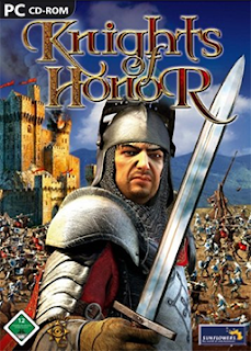 Download PC Game Knights of Honor Full Version (Mediafire Link)
