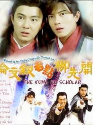 Võ Trạng Nguyên - The Kung Fu Scholar