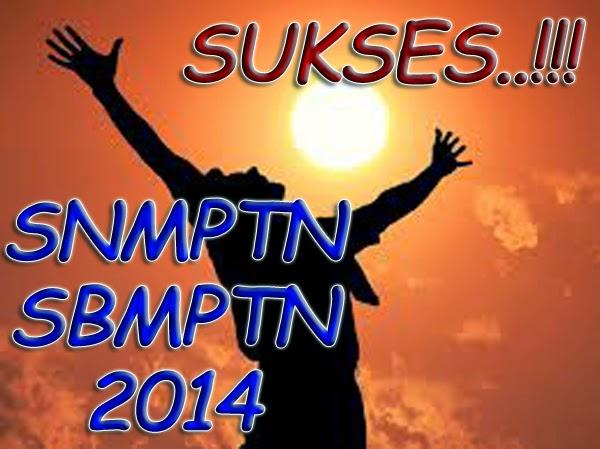 tips mengikuti SBMPTN 2014
