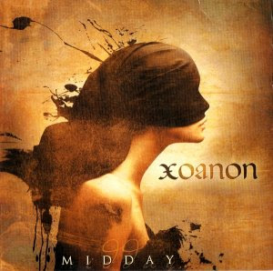 Download Xoanon album Midday 2010 Gothic Metal Poland