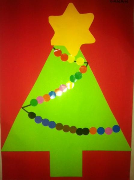 Se orita gominola rboles de navidad con lucecitas - Lucecitas de navidad ...