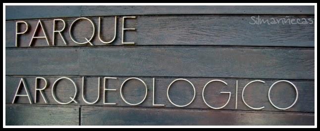 Parque arqueológico de Atapuerca-