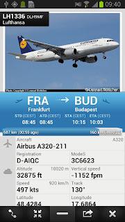 Flightradar24 Pro app review