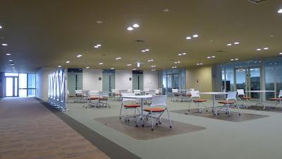 第2総合研究棟