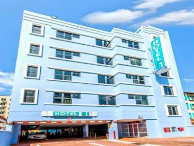 Hotel 81 Geylang, Murah Dan Recommended